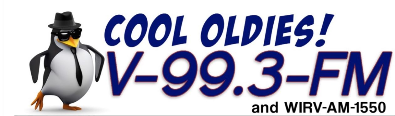V-99.3-FM and WIRV-AM-1550